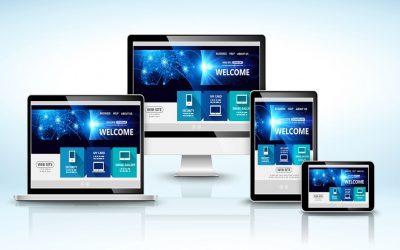 Trendy Web Designs